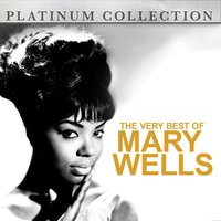 The Very Best of Mary Wells — Mary Wells