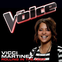 Rolling In The Deep — Vicci Martinez