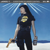 Everything Is Under Control — Snog