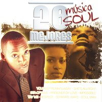 20 Mejores Canciones De Música Soul Vol. 3 (The Best 20 Soul Music Songs) — The Greatest Voices In Soul Music