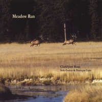 Meadow Run — Clarelynn Rose