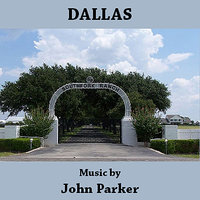 Dallas - Original Televison Show Soundtrack — John Parker