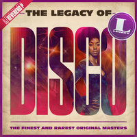 The Legacy of Disco — сборник