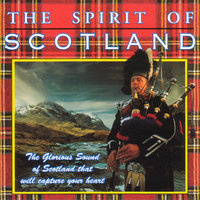 The Spirit Of Scotland — The Scottish Fiddle Orchestra