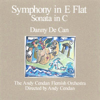 Symphony in E Flat - Sonata for Strings — Danny De Can
