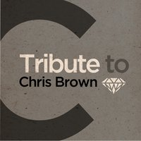 Tribute to Chris Brown — Flies on the Square Egg