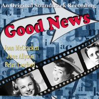 Good News - — Peter Lawford