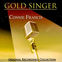 Gold Singer — Connie Francis