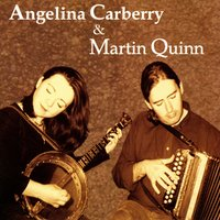 Angelina Carrberry & Martin Quinn — Martin Quinn & Angelina Carberry