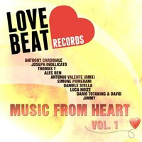 Music from Heart, Vol. 1 — сборник