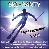 Ski Party - Hüttenzauber Total — сборник