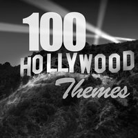 100 Hollywood Themes — сборник