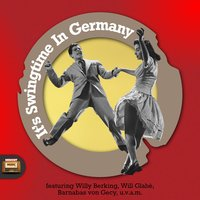 It's Swing Time in Germany — сборник