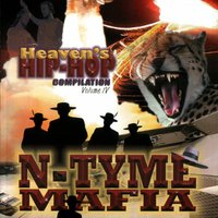 HHH Vol. 4 - N-Tyme Mafia — Various Artists - Grapetree Records