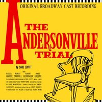 The Andersonville Trial — сборник