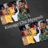 Kinyago Cha Mpapule — East African Melody