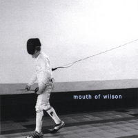 MOUTH OF WILSON — Mouth of Wilson
