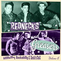 Rednecks & Greasers Vol. 6 — сборник