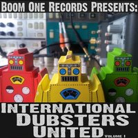 Boom One Records presents: International Dubsters United, Vol. 1 — сборник