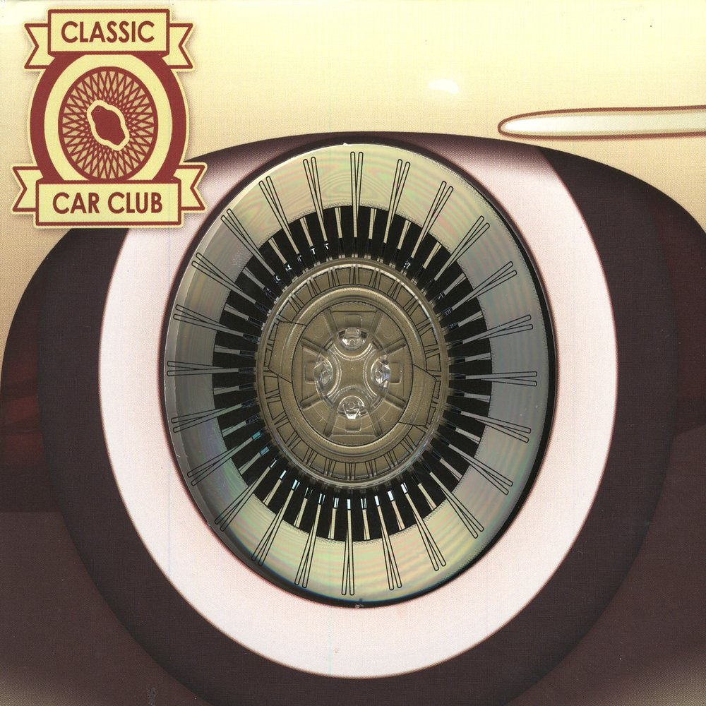 Dj 39 s choice classic car club for Classic club music