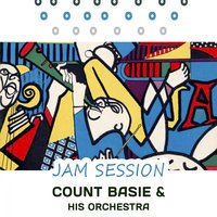 Jam Session — Count Basie & His Orchestra