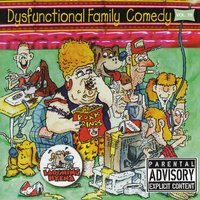 Dysfunctional Family Comedy Vol. 76 — сборник