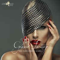 The Groove Lounge - First Class Lounge Sounds, Vol. 5 — сборник