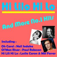 Hi Lilo Hi Lo and More No.1 Hits — сборник