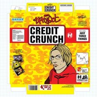 Credit Crunch EP — Q-Project