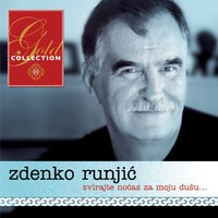 Gold Collection - Zdenko Runjić — сборник
