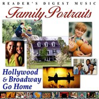 Family Portraits: Hollywood & Broadway Go Home — сборник
