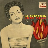 "Vintage Vocal Jazz / Swing Nº22 - EPs Collectors ""La Antorcha"" — June Valli"