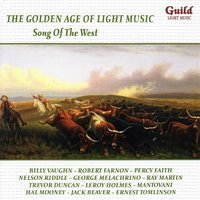 The Golden Age of Light Music: Song of the West — сборник