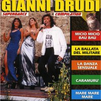 Superdance Compilation — Gianni Drudi