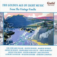 The Golden Age of Light Music: From the Vintage Vaults — сборник
