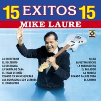 15 Exitos - Mike Laure — Mike Laure