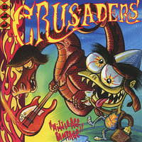 Middle Age Rampage - EP — The Crusaders