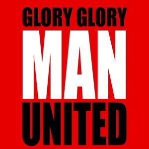 Manchester united boys - Glory Glory Man United