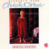 Eye Of The Beholder — Chick Corea Elektric Band