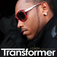 Transformer Remix (Big City) [feat. Lara Johnston] — J. Dash, Lara Johnston