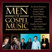 Men Of Gospel Music — сборник
