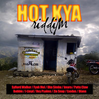 Hot Kya Riddim — Sylford Walker