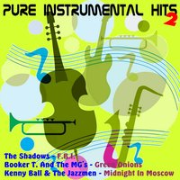 Pure Instrumental Hits, Vol.2 — Imagination