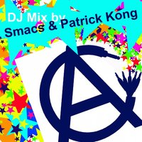 From 9 to 9 - Mix by Smacs & Patrick Kong — Smacs, Patrick Kong