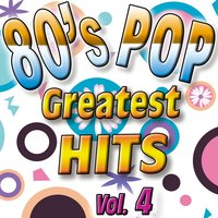 80'S Pop Greatest Hits Vol.4 — The Eight Group