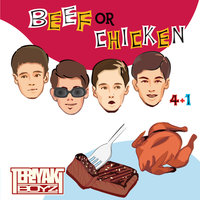Beef Or Chicken — Teriyaki Boyz