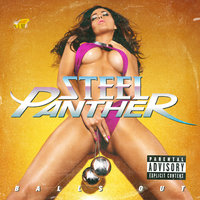 Balls Out — Steel Panther