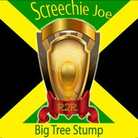 Big Tree Stump — Screechie Joe