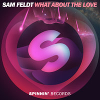 What About the Love — Sam Feldt