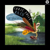 Bach: Sonatas and Partitas, Vol. 1 — Chris Thile